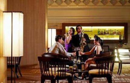 乌东他尼府会议中心酒店