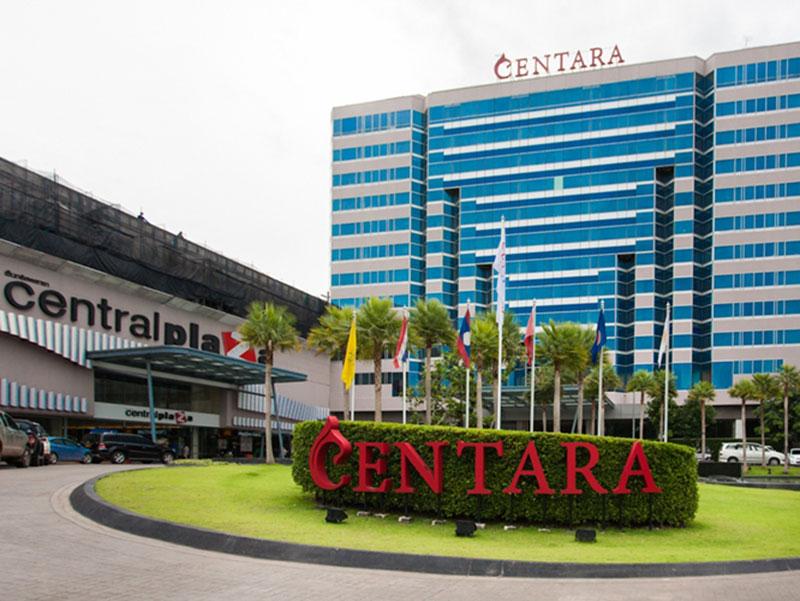 Centara Hotel Udon Thani