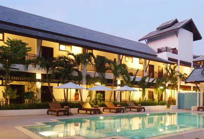 림핑 빌리지 호텔