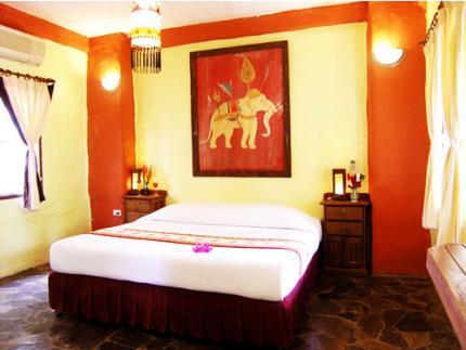 Maethaneedol Resort