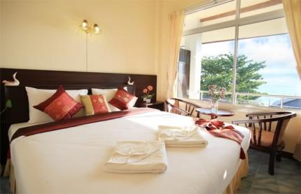 Amantra Resort