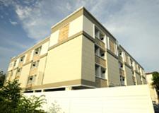P-公园公寓酒店(拉玛9)