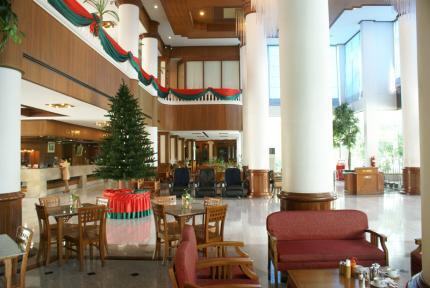 โรงแรม รอยัล พาเลซ