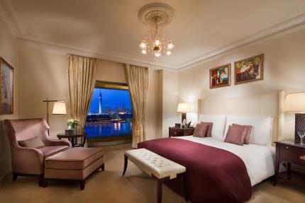 קמפינסקי הנילוס מלון