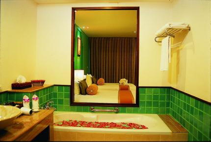 拉文答腊海滩度假酒店