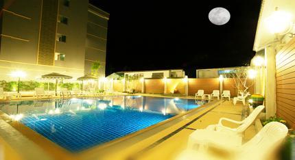 Suksabai Residence Pattaya