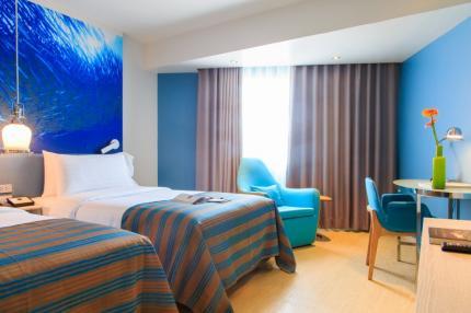 โรงแรมซิทรัส พาร์ค พัทยา