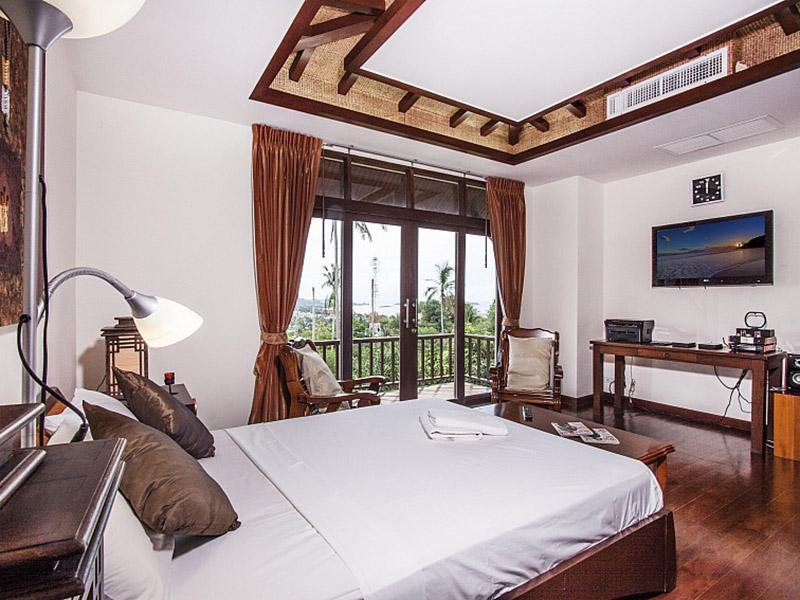 Chaweng Sunrise Villa 1