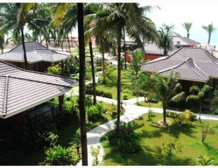 Sudala Beach Resort
