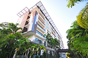 Phavina Serviced Residence