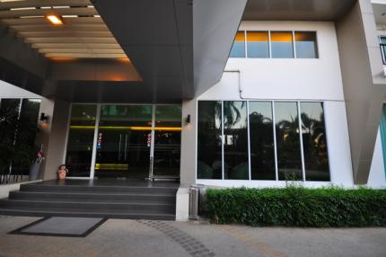 Phavina Serviced Residence