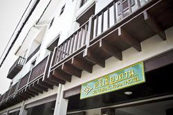 斯里清刊酒店
