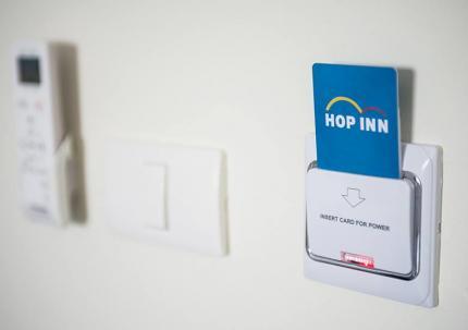 Hop Inn Mae Sot