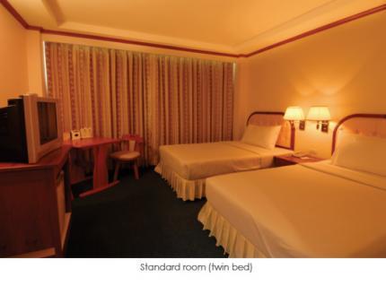 Western Grand Hotel