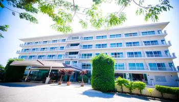 โรงแรม รัตนาวิว
