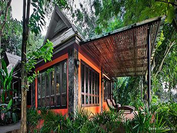Baan Nam Ping Village