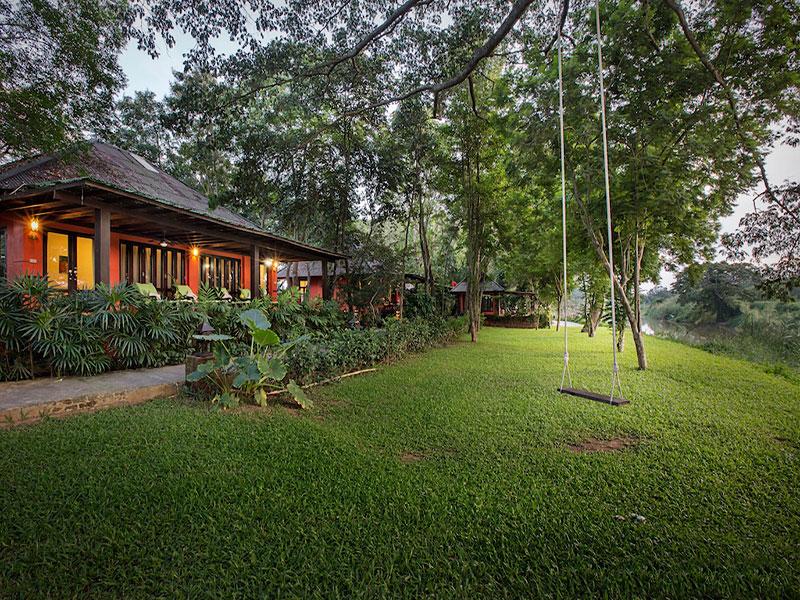 Baan Nam Ping Riverside Village