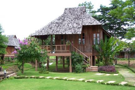 Belle Villa Pai
