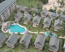 伊桑兰河班塔拉酒店