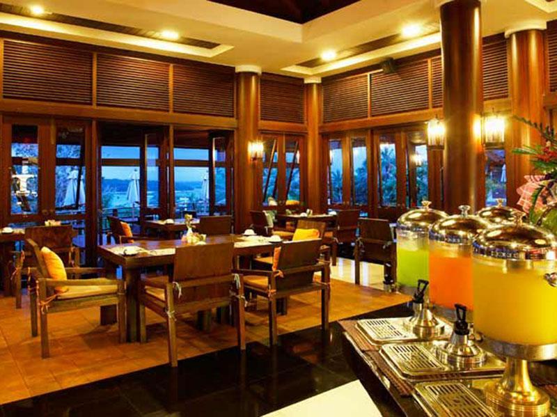 Bhundhari Spa Resort