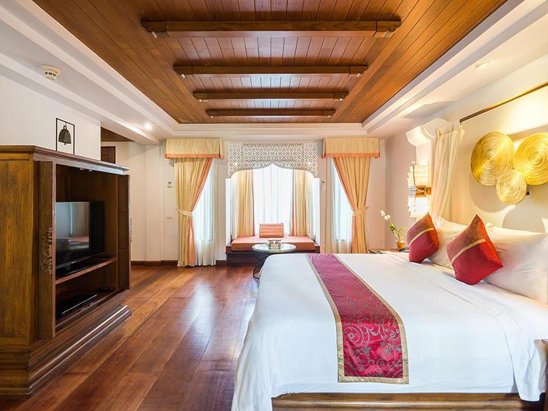Muang Samui Resort