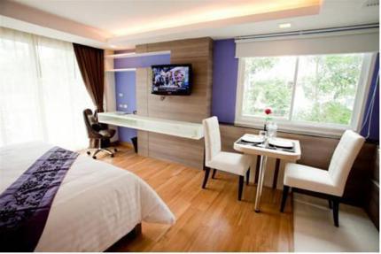 iCheck inn Residence Sukhumvit Soi 20