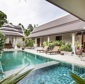 Namuang Villa Koh Samui
