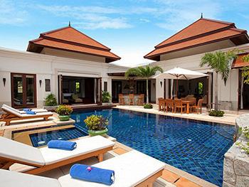 Baan Pasana Phuket