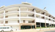 씨암 트라이앵글 호텔