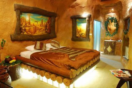 The Adventure Hotel