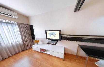 曼谷素坤逸西塔迪内斯23酒店