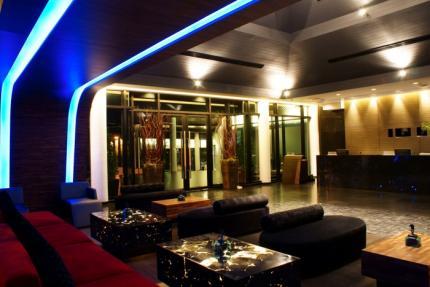 โรงแรมซีทรู บาย เดอะ ซายน์