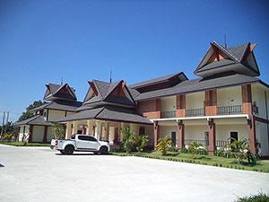 Narai Lerbua Hotel