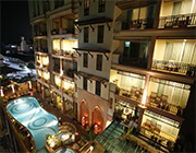 โรงแรมวรรณารา
