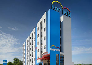 Hop Inn Ubon Ratchathani