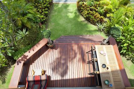 Siam Sunrise Villa