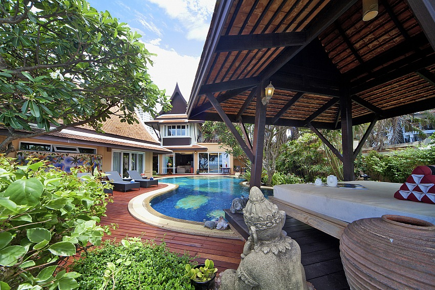 Villa Haven Jomtien