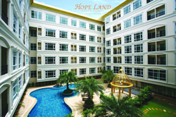 Hope Land  Executive Residence