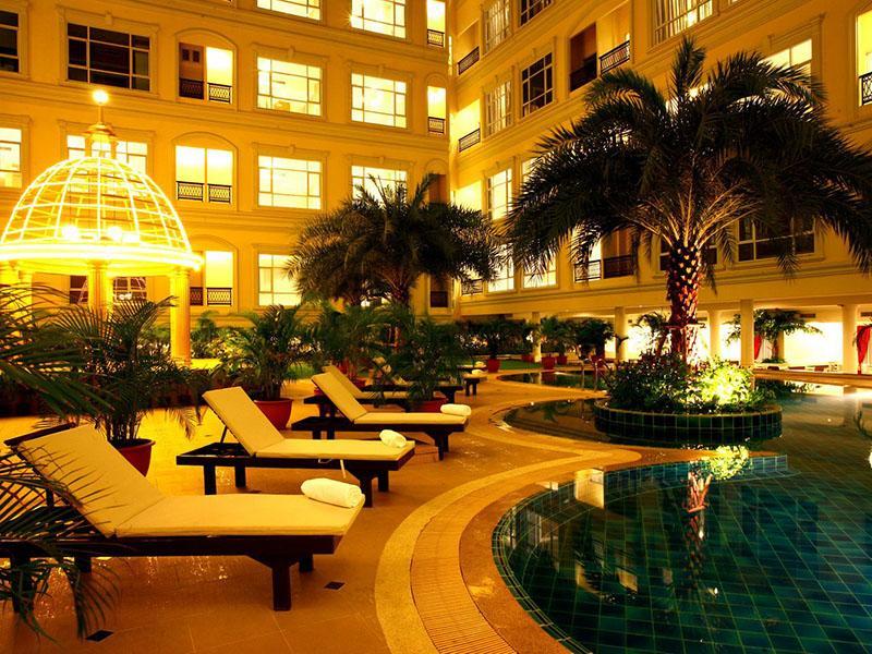 Hope Land Hotel