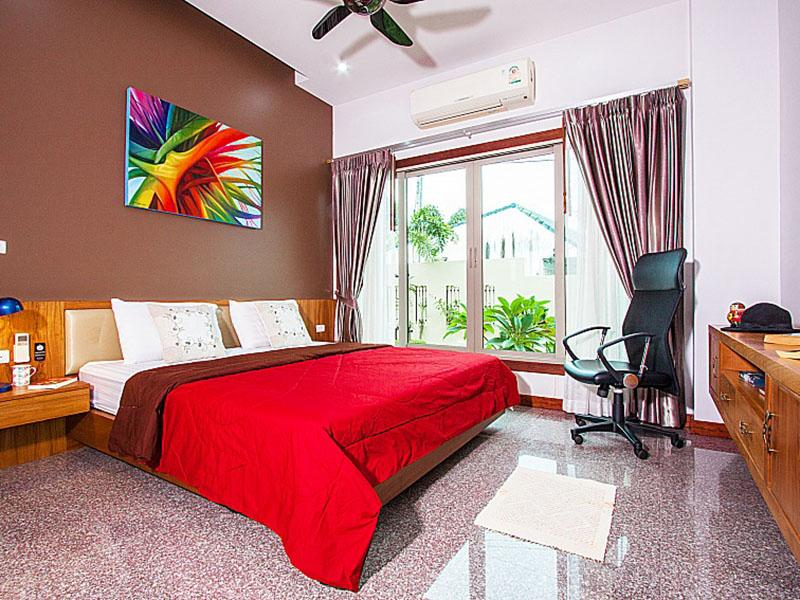 Pensri Villa Phuket