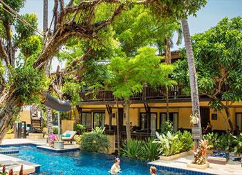 프라 낭 인 호텔