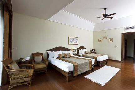 Dheva Mantra Resort