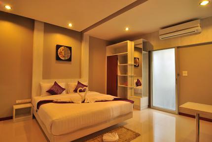 Phu NaNa Boutique Hotel