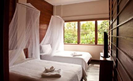 Inthira Hotel Champanakhone