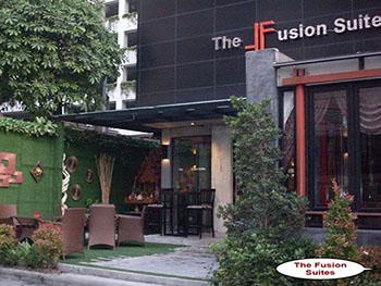 Fusion Suites Sukhumvit