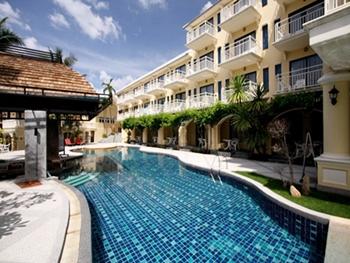 Front Village Phuket