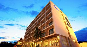 โรงแรมบีทู พรีเมียร์ เชียงใหม่
