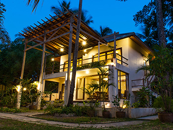 Sichon Cabana Beach Resort
