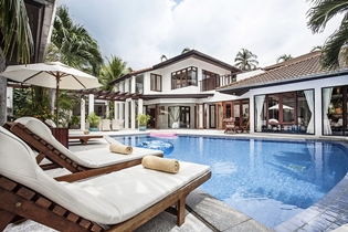Villa Kanya Phuket