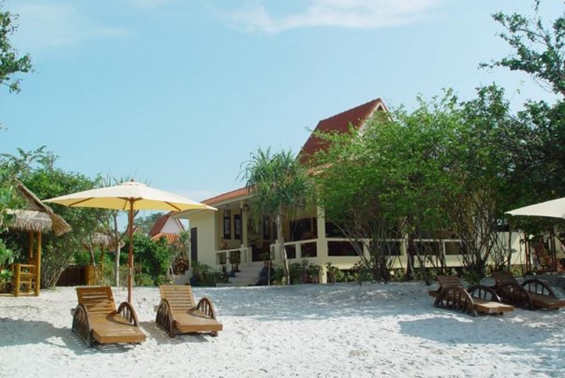Buffalo Bay Vacation Club